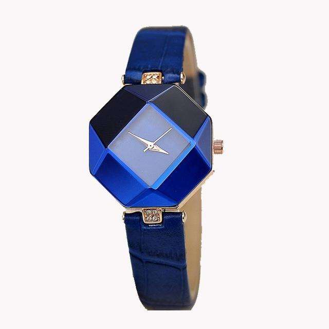 The Geometrical Watch