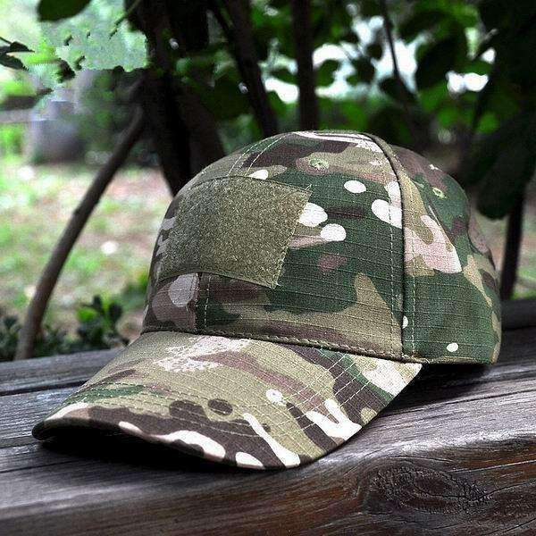 Armed Forces Hat