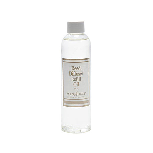 Papaya & Bamboo No. 99 Diffuser Refill Oil