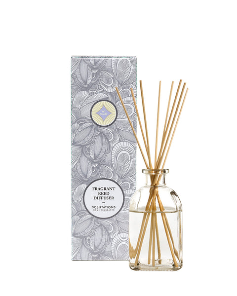 White Linen & Lavender Legacy No. 07 Reed Diffuser