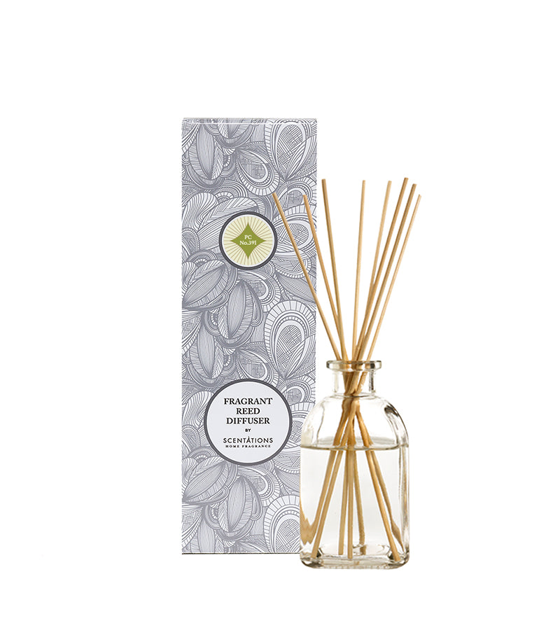 Pineapple Cilantro No. 391 Reed Diffuser