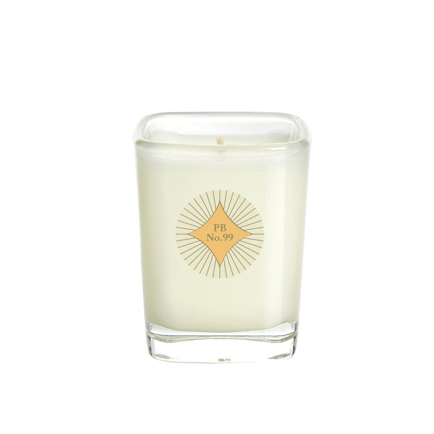 Papaya & Bamboo Legacy No. 99 Votive Candle