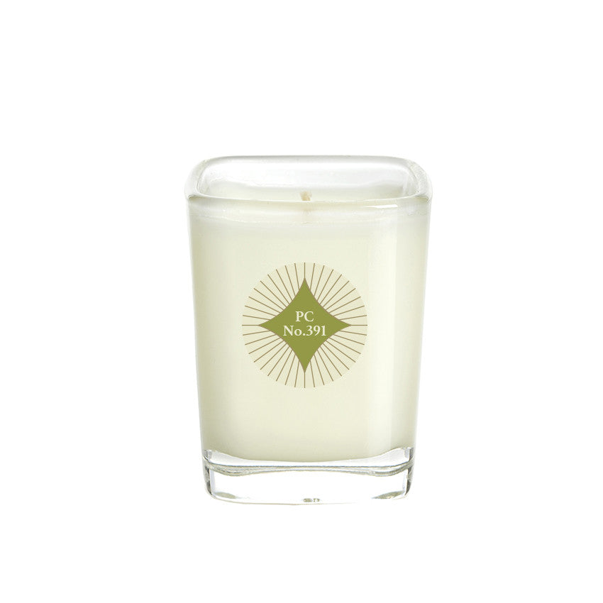 Pineapple Cilantro No. 391 Votive Candle