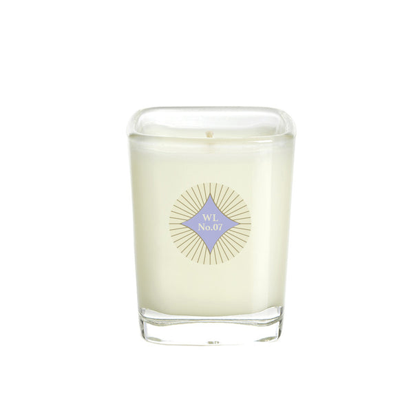 White Linen & Lavender Legacy No. 07 Votive Candle