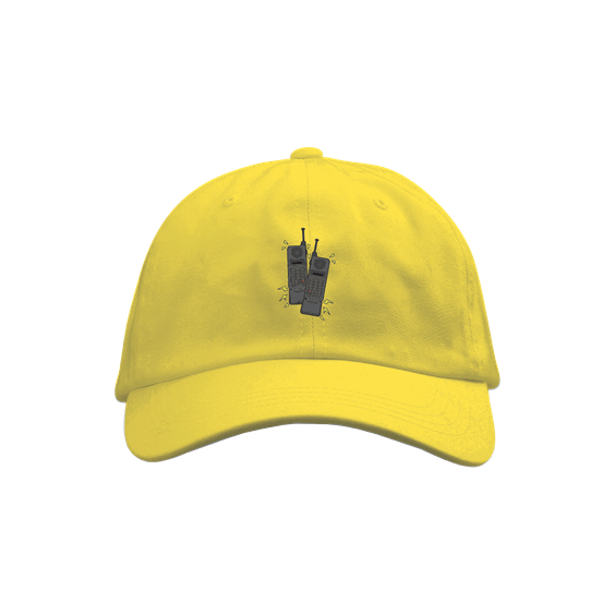 Two Damn Phones Dad Hat