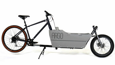 ARGO Cargo Bike Kit