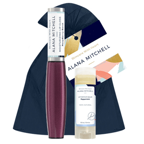 Alana Mitchell Luscious Lips Kit