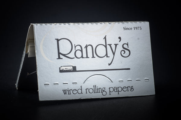 Randy Wired 1 1/4