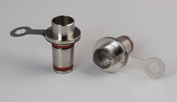 Lotus Vaporizer Water Pipe Adapter