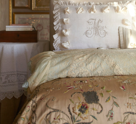Pandora de Balthazar luxury bedding
