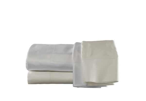 Queen Flat Top Sheets 1000TC