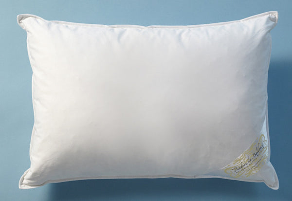 Small Custom Feather Pillow Insert