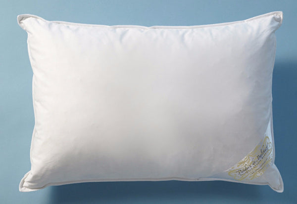 17 by 24 overstuffed feather pillow insert