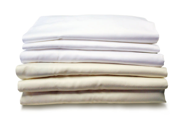 Queen Fitted Bottom Sheets 600TC