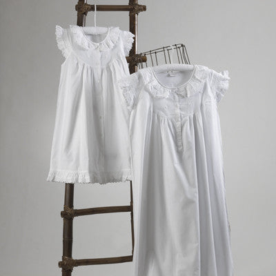 Ladies Angel Wing Nightgown