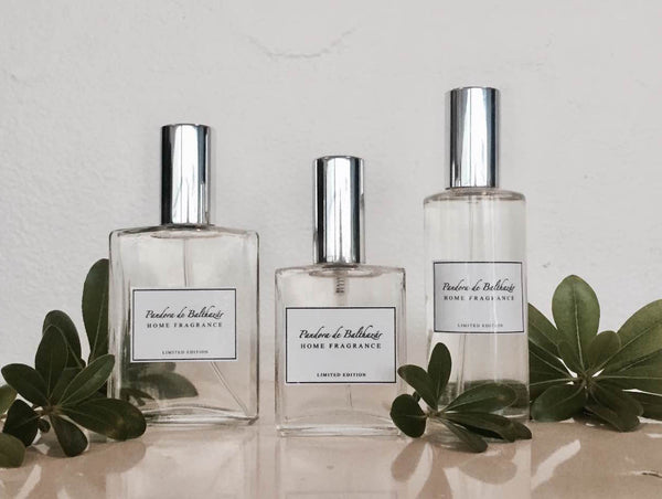 Aromatic Pandora de Balthazár Home Fragrance