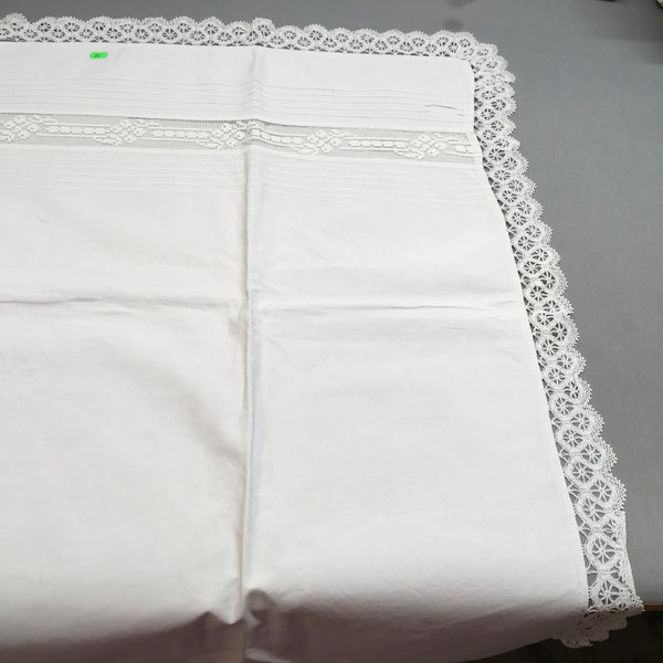 Lace Lady Euro Standard Pair