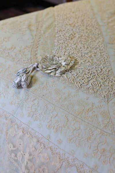 French Normandy Bedcover
