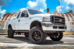 8x165.1 Ford F250 F350 Wheels For Sale by Remington Wheels