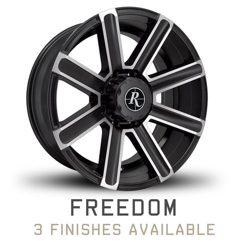 Remington Freedom Truck/SUV Wheel