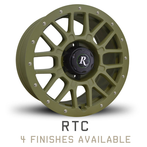 Remington RTC Truck/SUV Wheel