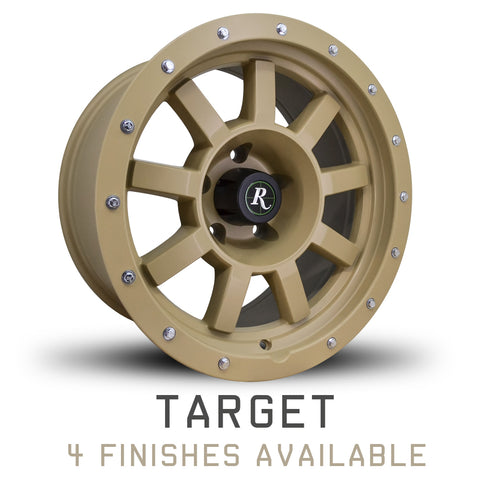 Remington Target Truck/SUV Wheel