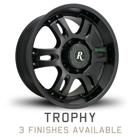 Remington Trophy Truck/SUV Wheel