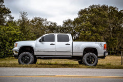 Chevy and GMC 2500HD/3500HD Wheels For Sale