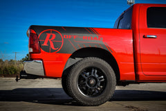Dodge Ram 1500 Wheels For Sale by Remington Wheels