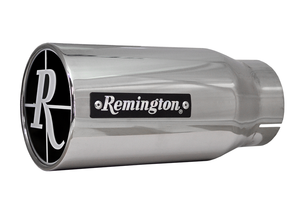 Remington Scope Exhaust Tip Stainless