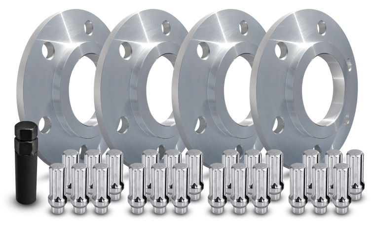 Chevrolet & GMC 1500 Billet Spacer Kits