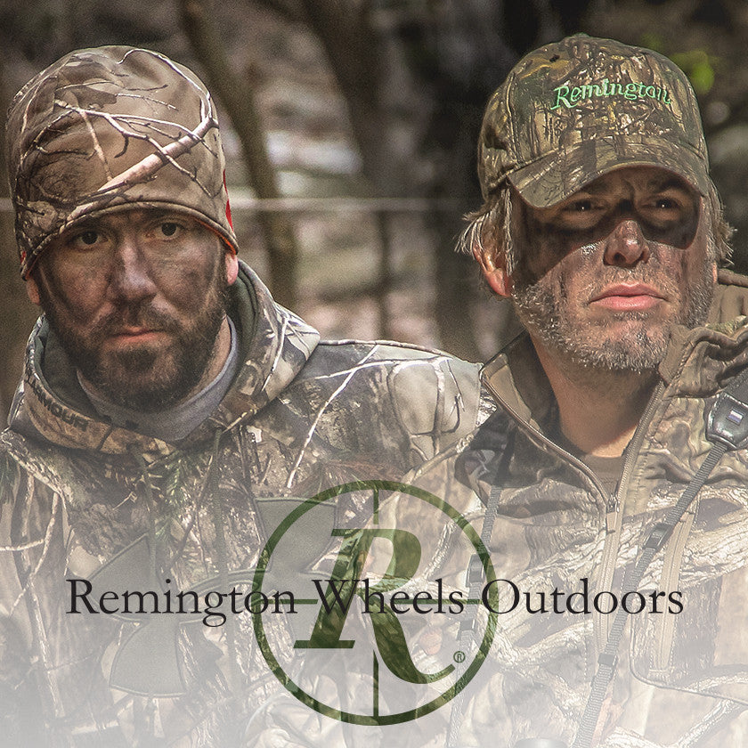 Remington Wheels Outdoors