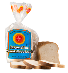 Ener-G Yeast-Free Brown Rice Loaf