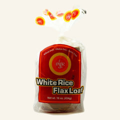 Ener-G White Rice Flax Loaf