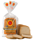Ener-G Tapioca Loaf - Thin Sliced