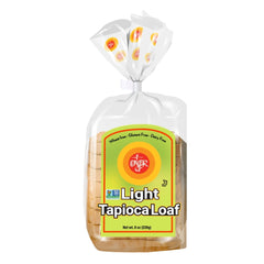 Ener-G Light Tapioca Loaf