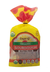 Ener- G Organic Sourdough