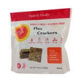 Ener-G Flax Crackers