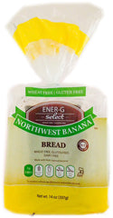 Ener-G Select NW Banana Bread