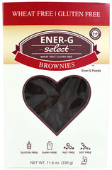 Ener-G Select Brownies