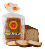 Ener-G Brown Rice Loaf