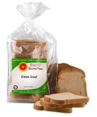 Ener-G Corn Loaf (as available)