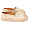 Paseo Moccasins  Gold