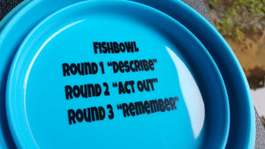 fishbowl game rounds