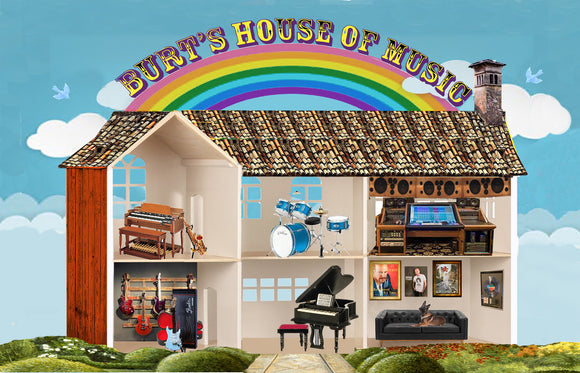 Digital products of House