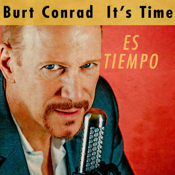Es Tiempo - It's Time CD