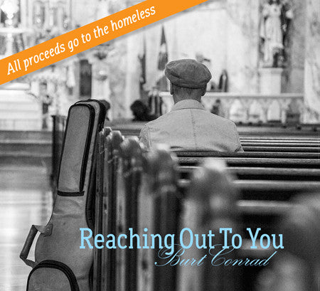 Reaching Out To You CD