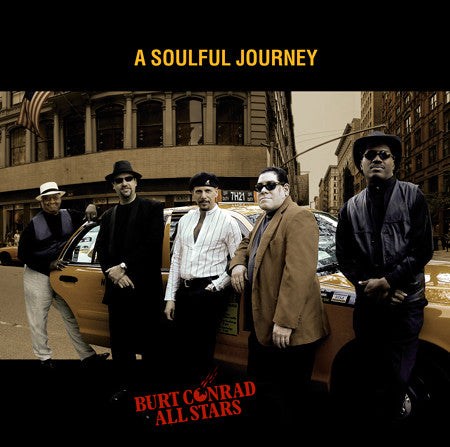 A Soulful Journey CD