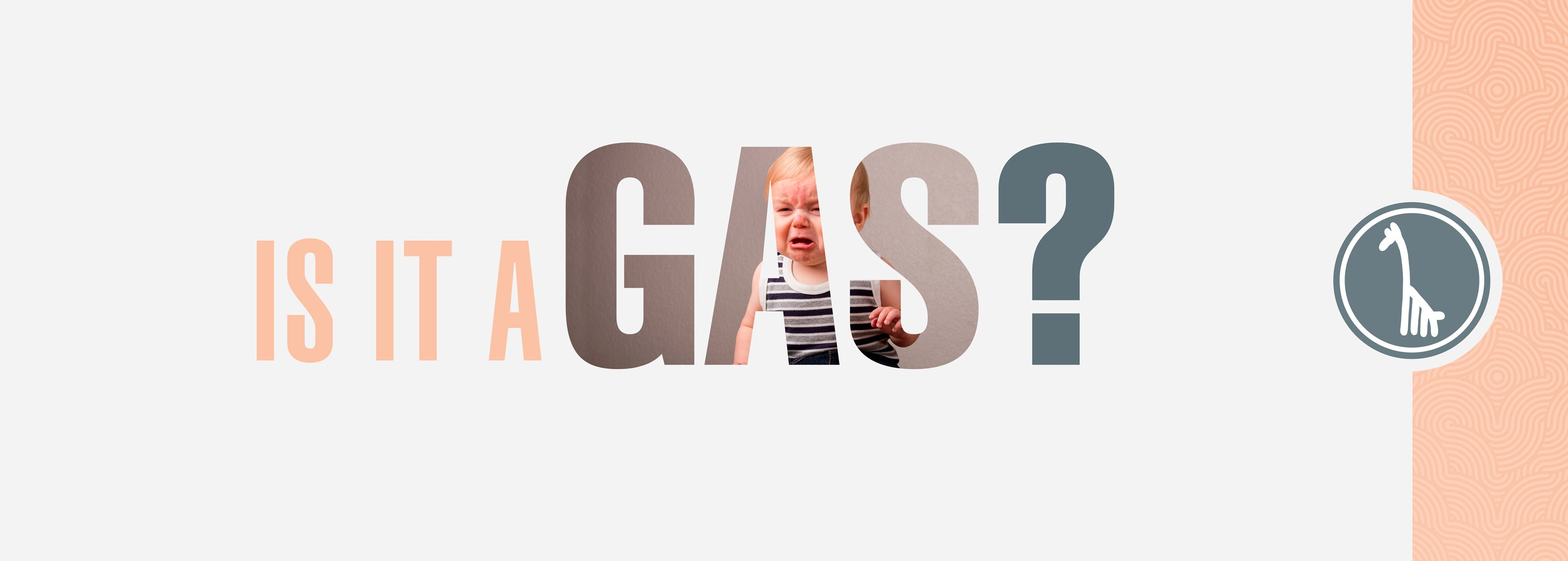 Is it a gas?