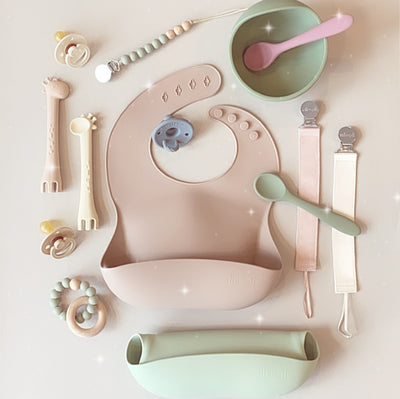 Silicone Baby Products